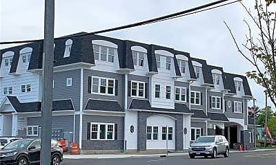Building, 840 Montauk Hwy 1D, 0