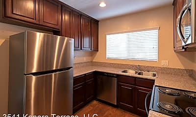 Kitchen, 3541 Kenora Dr, 2