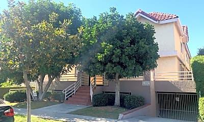 Building, 355 W Lexington Dr, 1
