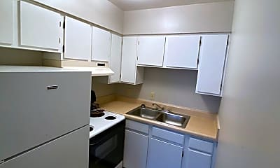 Kitchen, 2200 2nd Ave, 1