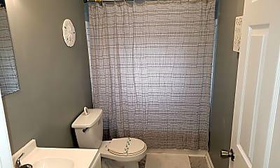 Bathroom, Room for Rent - Live in Hunter Hills, 1