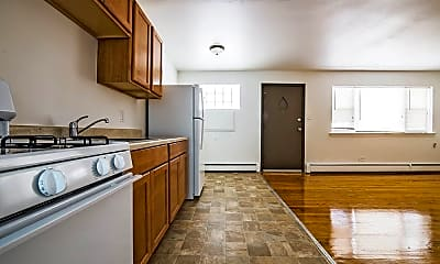 Kitchen, 8751 S Cottage Grove Ave, 2