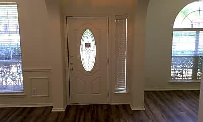 Bedroom, 1506 Cheyenne Trail, 1