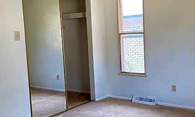 Bedroom, 2152 S Yank Way, 2