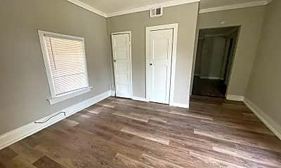 Bedroom, 1307 W 11th St, 2