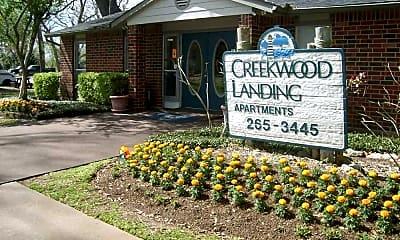 Creekwood Landing, 0