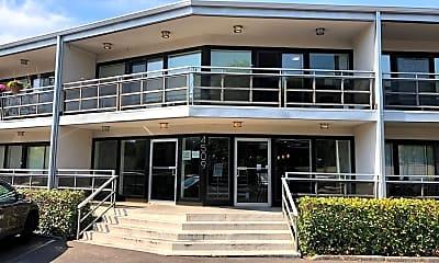 Building, 4509 SW Vermont St, 1