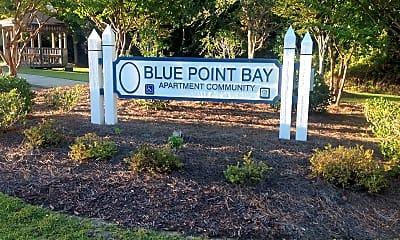 Blue Point Bay, 1