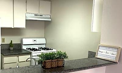 Kitchen, 807 N Bunker Hill Ave., 1