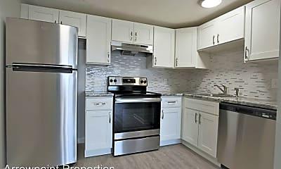 Kitchen, 151-159 Wood Street, 1
