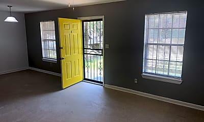 Living Room, 3630 Rainey Rd, 0