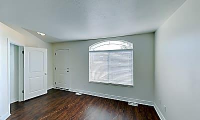 Living Room, 589 N 1725 W, 1
