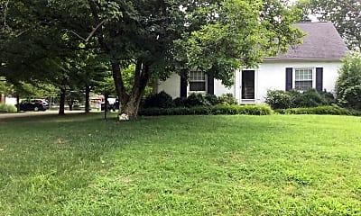 Building, 3914 Brownlee Road, 0