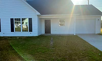 Building, 5601 Rockfish Rd, 1