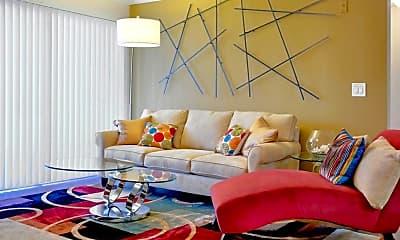 Living Room, 213 Katherine Blvd, 1