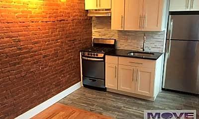 Kitchen, 523 W 187th St, 0
