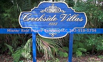 Community Signage, 1515 NW 29 Rd, 2