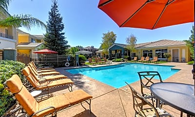 Pool, Broadstone at Stanford Ranch, 1