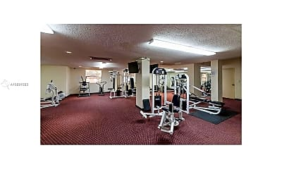 Fitness Weight Room, 230 174th St 1708, 2