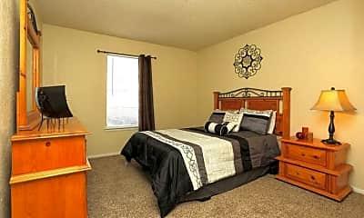 Bedroom, Silver Creek, 2