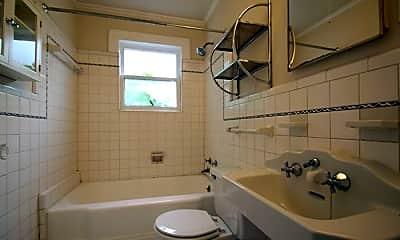 Bathroom, 4800 Bryce Ave, 2
