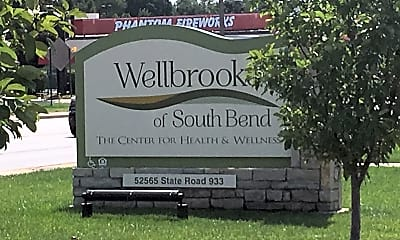WELLBROOKE OF SOUTH BEND, 1