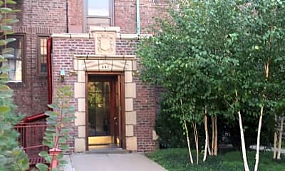 Fieldston Garden Apartments, 0