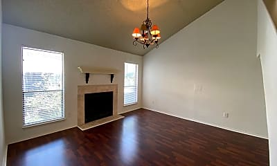 Living Room, 4406 Avenue A, 0