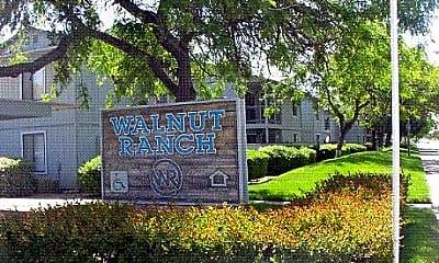Walnut Ranch, 1