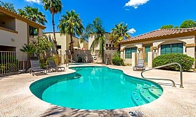 Pool, 2550 E River Rd 1202, 2