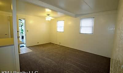 Bedroom, 35 S Kuakini St, 1