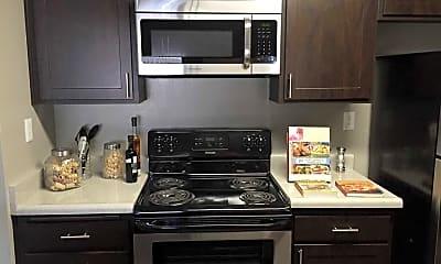 Kitchen, Monterra Ridge, 1