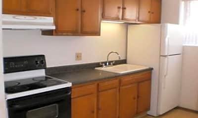 Kitchen, 906 S 27th St, 1