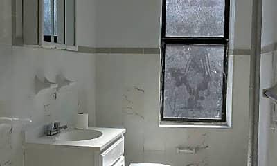 Bathroom, 510 Ocean Ave, 2