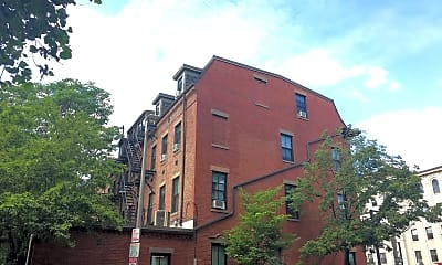HISTORIC SOUTH END APARTMENTS, 2