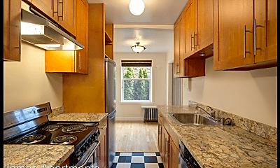 Kitchen, 2124 California Ave SW, 1