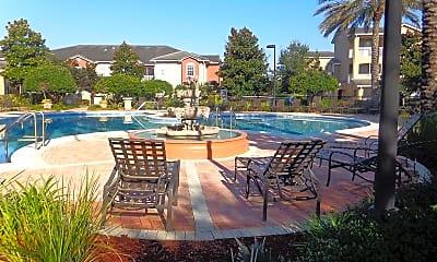 Pool, 10075 Gate Parkway N #506, 0