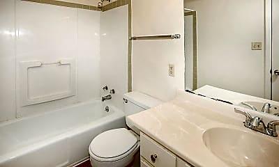 Bathroom, Patrician Terrace, 2