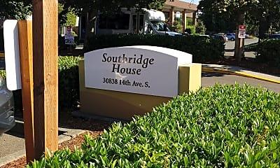 South Ridge, 1