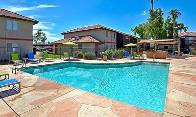 Pool, 505 West, 0