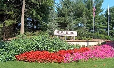 Community Signage, 45 Blackhawk Ct, 0