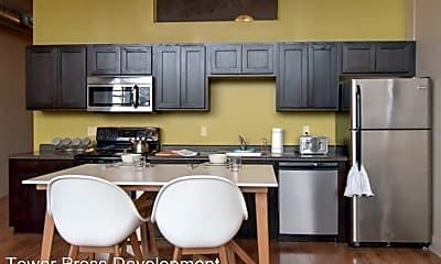 Kitchen, 2320 Superior Ave, 1