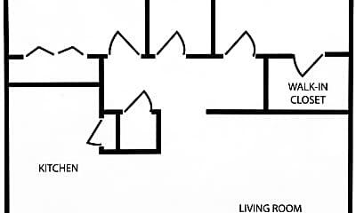 Building, 4307 Savannah Hills Dr, 1
