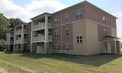 Trail Creek Apartments, 0
