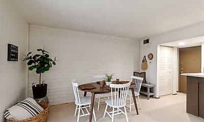 Dining Room, 135/ 137 Dotson, 1