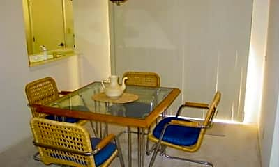 Dining Room, 1334 Tiffany Cir S, 1