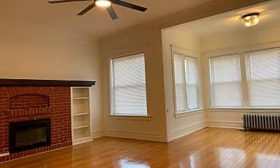 Bedroom, 6624 S Minerva Ave 2, 1