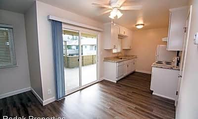 Kitchen, 520 University Ave, 1
