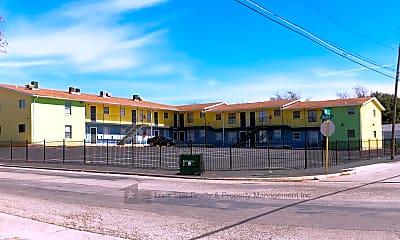 Building, 420 Gilmer, Unit 3, 0