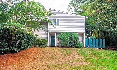 Building, 4715 Walden Pond Dr, 0